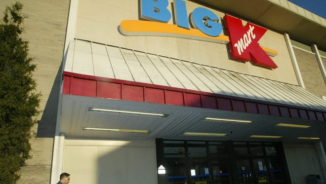 The Kmart in Elmwood Park is shutting its doors.