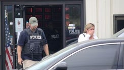 Authorities in August 2015 raided U.S. Beef Cincinnati