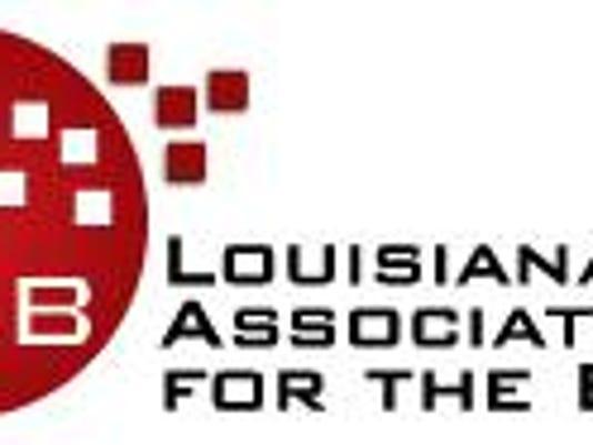 New LAB logo