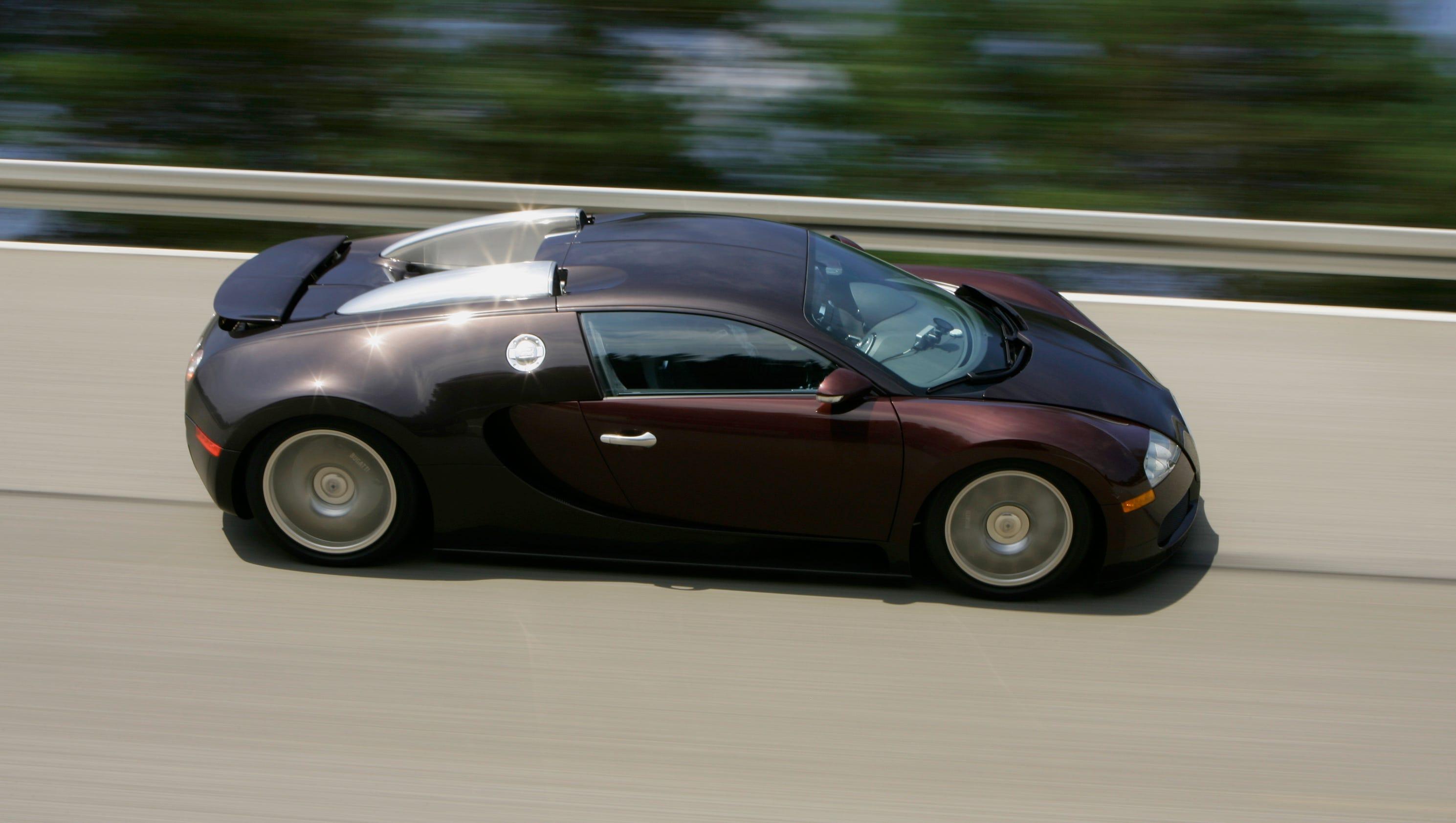 635602866591746537-BugattiVeyron06 Fascinating Bugatti Veyron Grand Sport Vitesse 1/4 Mile Cars Trend