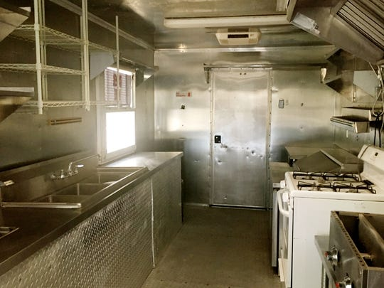 Chef Anthony Felan will open Fat Calf Boucherie food trailer in mid-October at Red River Brewing Company in Shreveport.