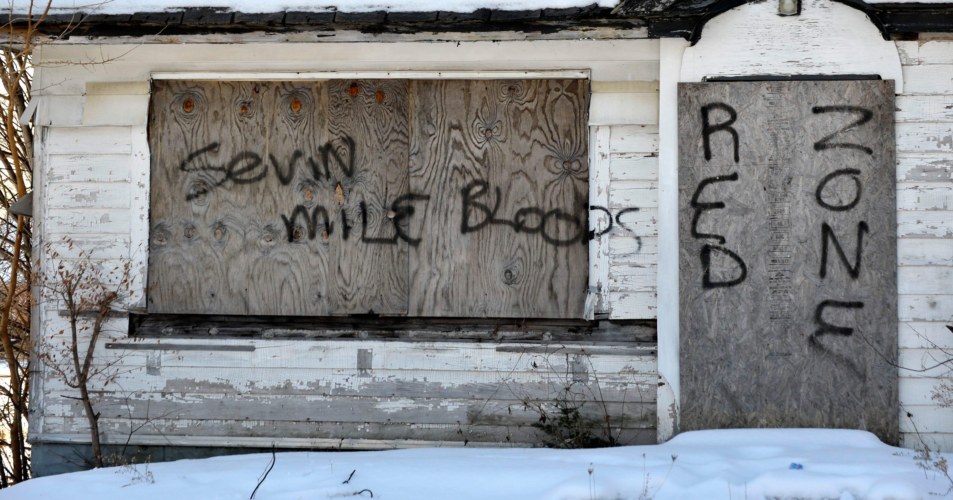 Death by Instagram: Inside Detroit's gang wars