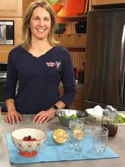 Deb Johnson, owner of Budding Chefs.