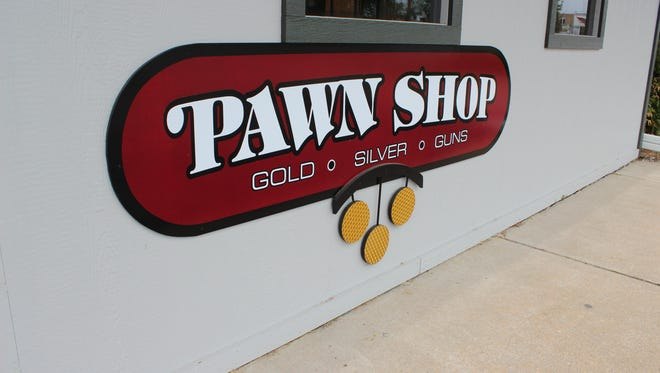 Pawn shops such as E-ways Sales and Pawn of Marshfield, 1004 S. Central Ave., have questions about a city ordinance that requires photographs and documentation of used goods be sent to police.