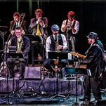 The big band known as Rational Discourse plays a free show at UNC Asheville June 27.