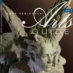 Door Peninsula Arts Guide
