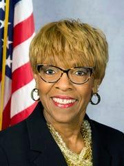 Rep. Carol Hill-Evans