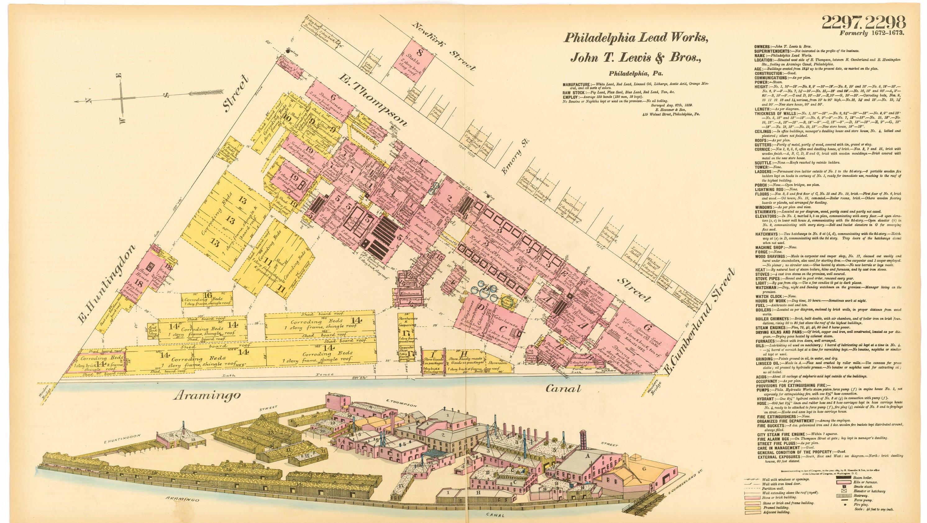 Chocolate Factory Near Philadelphia