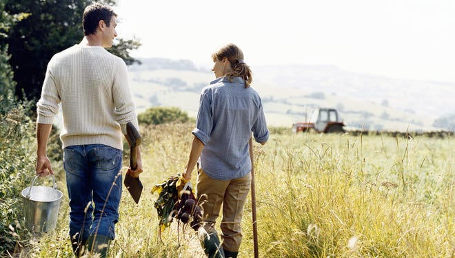 Farmers should engage in conversation showing how they are good stewards of the land every day, not just on Earth Day.