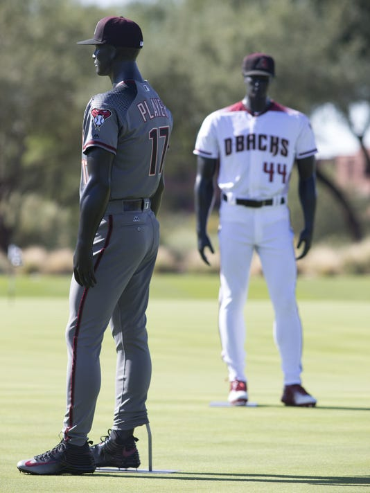 D-backs Celebrity Golf Classic