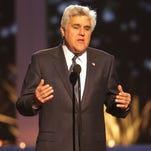 Jay Leno to visit Delaware's Freeman Stage