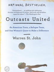 """Outcasts United"" is the true story of a small, southern town in the United States that is transformed into a refugee resettlement site. It centers on a youth soccer team called the Fugees."
