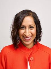 Michelle D'Cruz