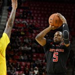 Rutgers basketball: Loss at Maryland painful for Williams as time is running out
