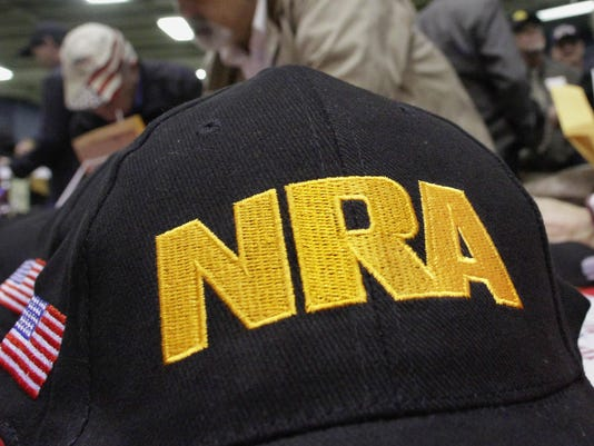 NRA Reaction (2)