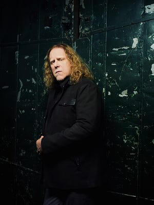 Warren Haynes leads the orchestral versions of Grateful Dead Music at CMAC.