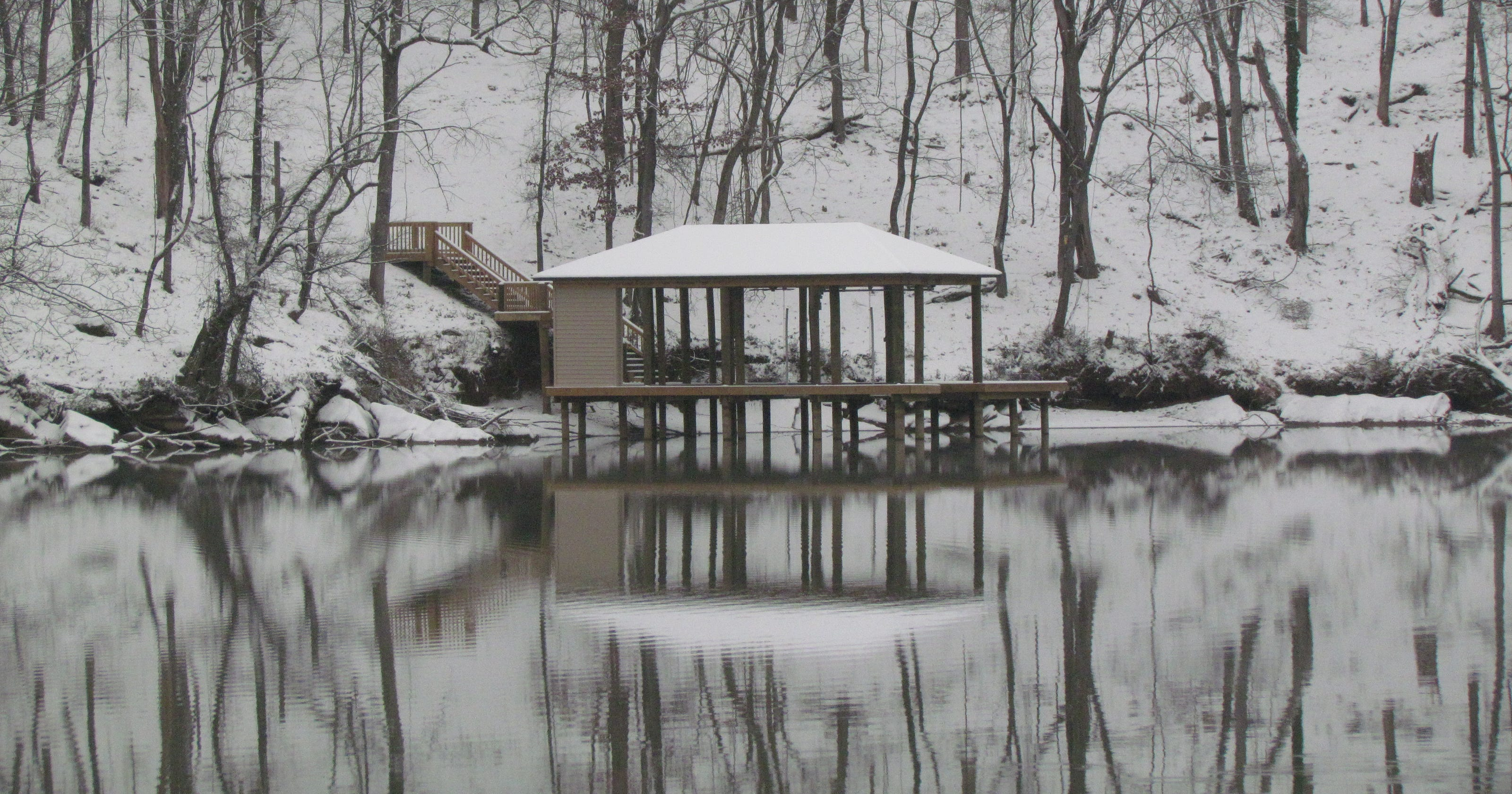 Harsh winter in store for Tennessee, says unreliable