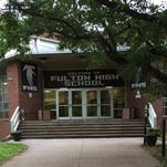 Fulton High School to lose six staff positions