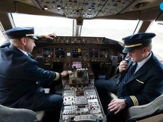 Privatizing air traffic control