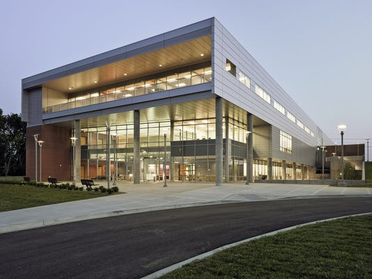 Center for Advanced Manufacturing