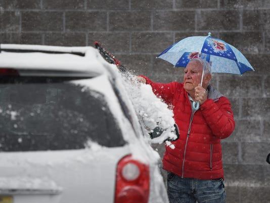 Paterson Snow 3