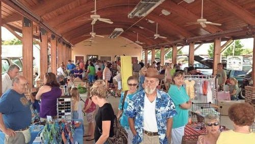 The sixth annual Fountain Inn Museum Gala is set for Thursday evening at the pavilion at Commerce Park.