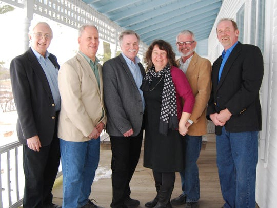 The Missisquoi River Band performs Saturday at Brandon