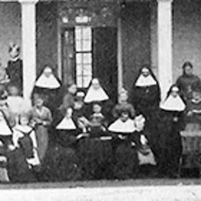 Opelousas Catholic has a very colorful past