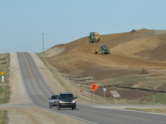 iowa motorists can expect hectic year for road construction