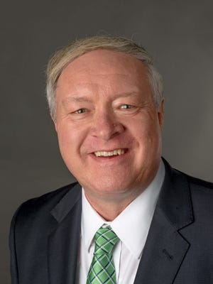 Ohio University President M. Duane Nellis announced Thursday that he is resigning his position, effective June 30. He will remain at the university and transition to a faculty role in the College of Arts and Sciences.