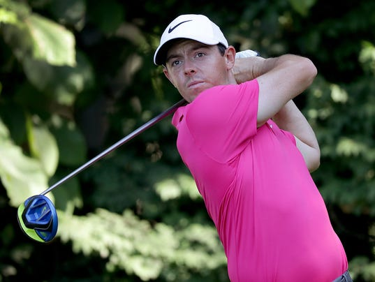 At Crooked Stick Rory Mcilroy Is The Man To Beat