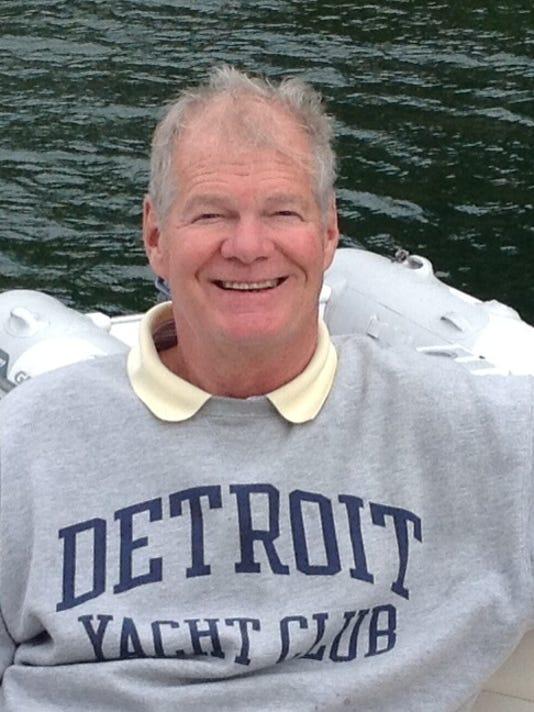 Bill Snethkamp Jr.