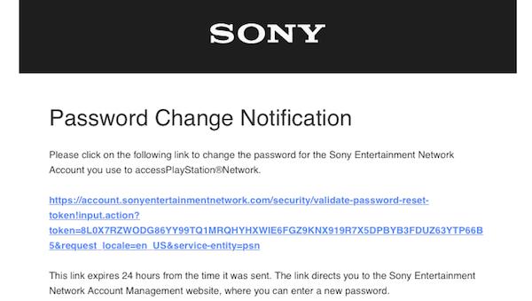 spam hookup e-post