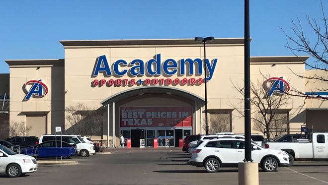 Gerald Dewayne Reynolds sued Academy Ltd. after he reportedly severed his thumb testing his compound bow that was serviced by the local store.