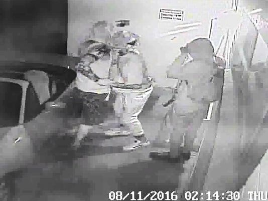 Suspect footage in August Phoenix unsolved homicide