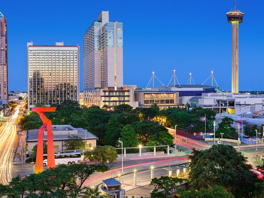 No. 15 is San Antonio with housing costs of $649 per month ($7,788 per year).