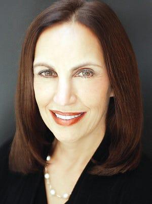 Linda Blackman