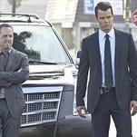 "Police series ""Battle Creek"" debuts Sunday."