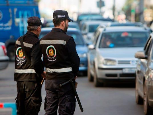 Hamas executes 3 Palestinians over Israel ties