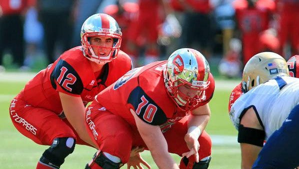 Western Kentucky senior center Max Halpin, a Covington Catholic graduate, started 13 games for the C-USA champion Hilltoppers. He was on the Rimington Award preseason Watch List.