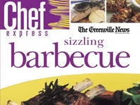 Sizzling Barbecue E-book
