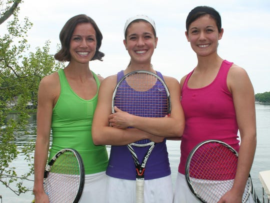 The Garcia sisters, of Battle Creek, all experienced
