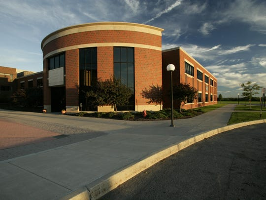 The Conable Technology Building houses Genesee Community College's BEST (Business and Employee Skills Training) Center.