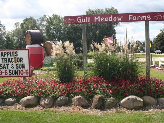 Gull Meadow Farms in Richland