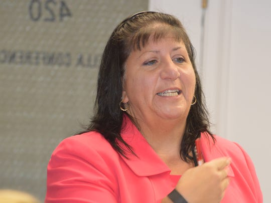 Deputy Planning Commisioner Norma Drummond told the