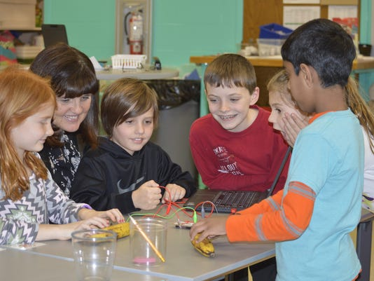Innovative STEM Learning Centers