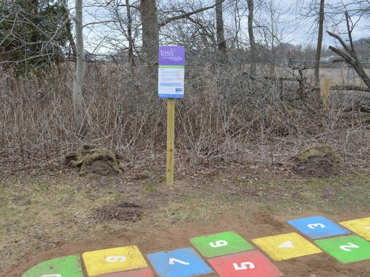 Save the date for United Way Day of Action Saturday, Aug. 6, from 8 a.m. until 1 p.m. Volunteers will have the chance to get their hands dirty and help install a Born Learning Trail at Washington Park in Two Rivers.
