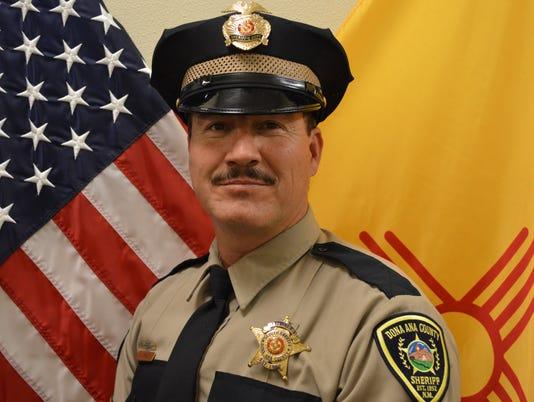 DASO Deputy John Armijo