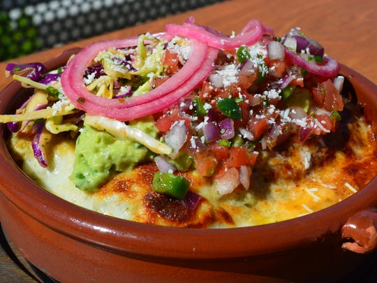 Gadzooks Enchiladas & Soup is known for its customizable