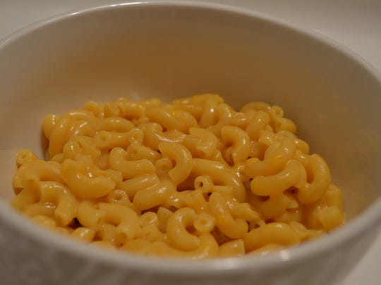 Sick of Easy Mac? Try this.